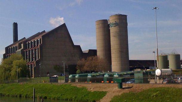 Завод Carlsberg