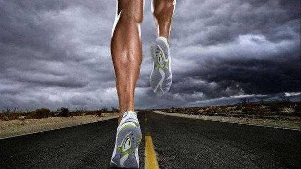 Цей біг є дуже безпечним: знижується ризик травми