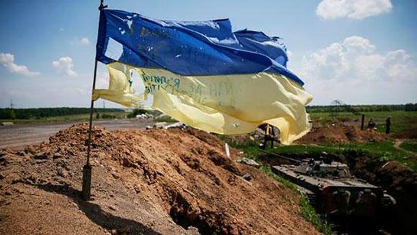 Снова на Донбассе гибнут украинцы