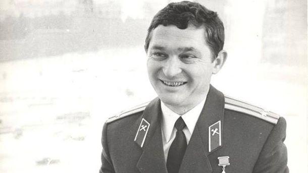 Леонід Телятников