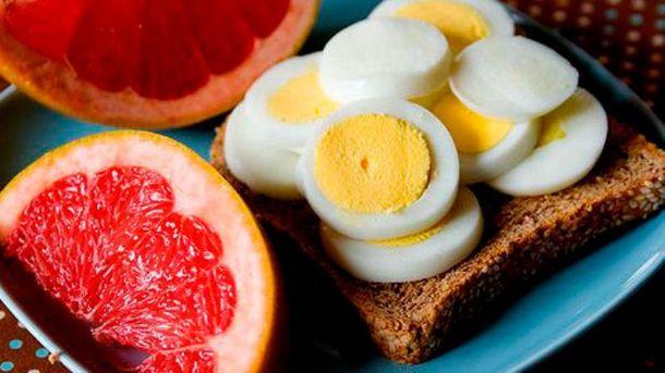 Эти продукты принесут организму больше пользы