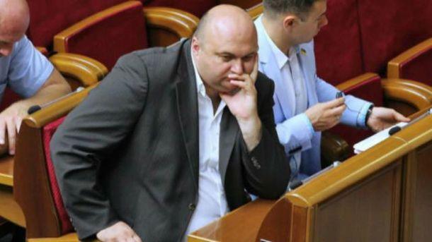 Александр Корнийчук и раньше была не бедным, но безработным