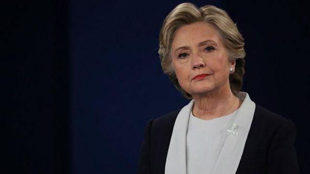 Клинтон говорит, что это стало поворотным моментом