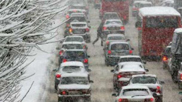 Не всем автомобилистам будут рады в столице