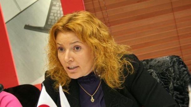 У судьи Даниловой похитили полмиллиона