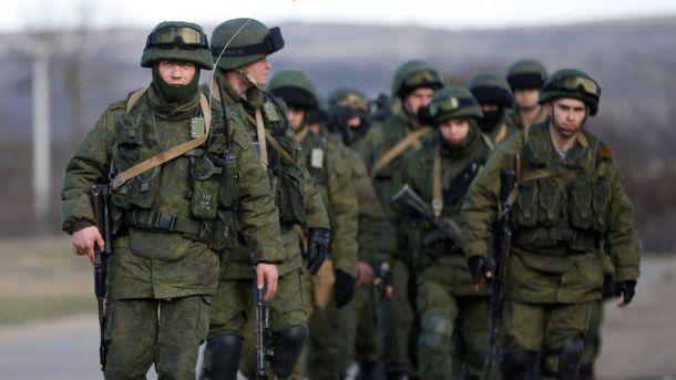 Аннексия Крыма равнозначна международному вооруженному конфликту, – Гаагский трибунал