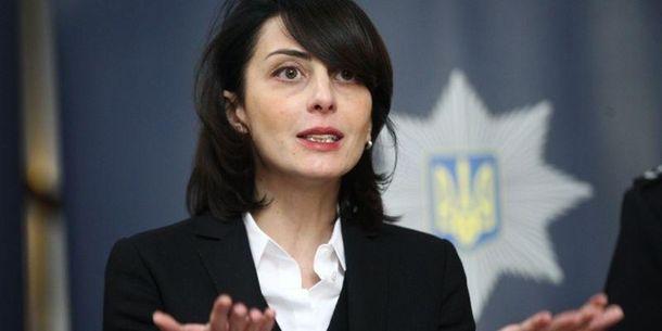 Українську владу один за одним покидають реформатори з Грузії