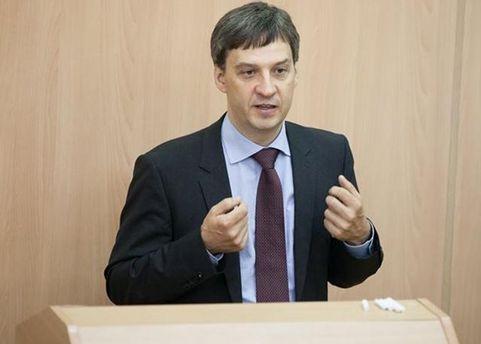 Олег Чурий