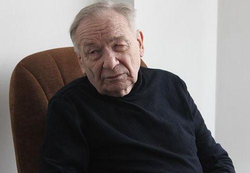 Юрій Шухевич