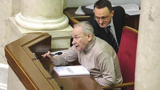 В СБУ готовы обеспечить охрану Шухевичу