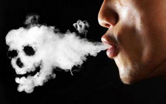 Каждый год миллионы людей умирают из-за курения