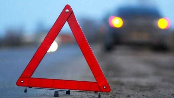 Ужасная авария произошла под Житомиром