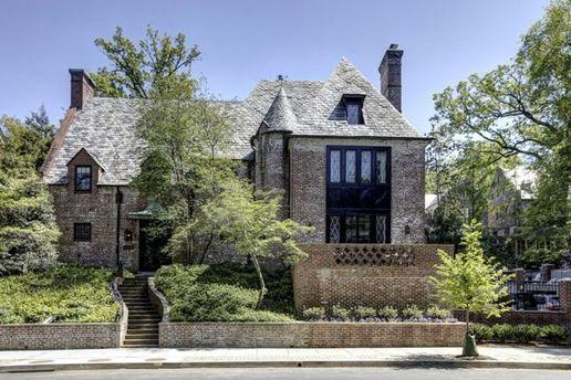 Новый дом Барака Обамы