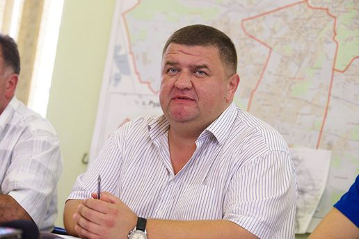 Юрій Голець