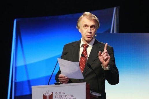 Владимир Огрызко