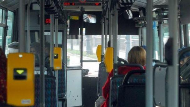 Електронні квитки в громадському транспорті можуть з'явитись вже зовсім скоро