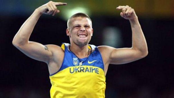Денис Юрченко мусить повернути олімпійську медаль