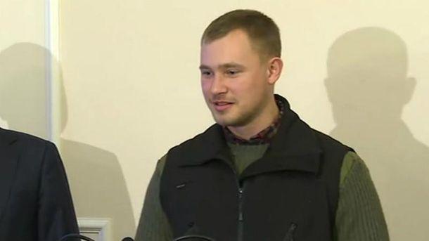 Богданов розповів, як його намагались вбити
