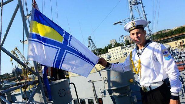 Від США ВМС отримали швидкісні човни