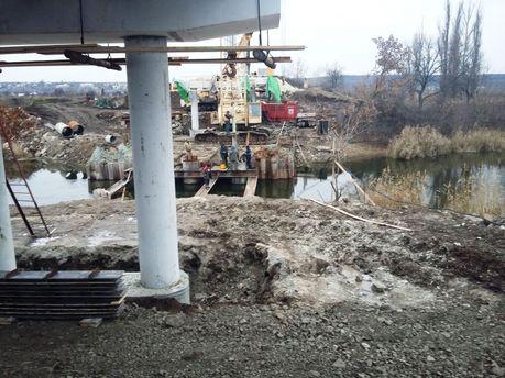 Відновлення мосту