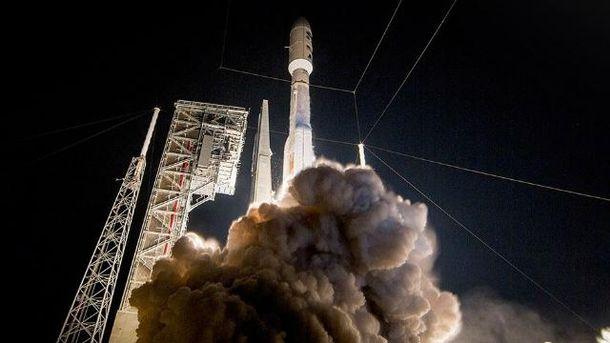 Супутник GOES-R вивели на орбіту