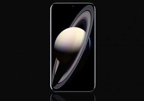 Концепция iPhone 8