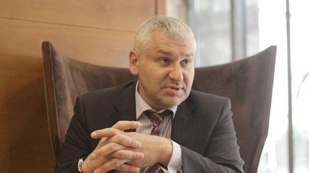 Фейгин озвучил когда ждать освобождения одного из крымских заложников
