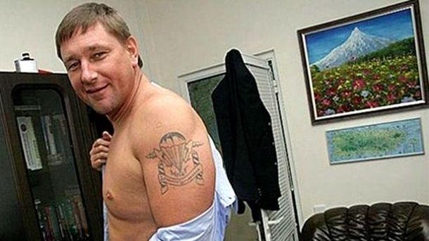 Стогний говорит, что у него все, чтобы стать заместителем Авакова