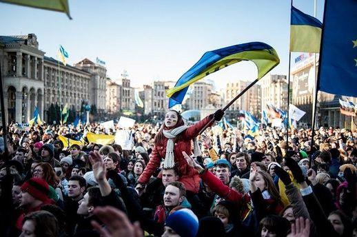 Требования Майдана исполнены лишь  частично