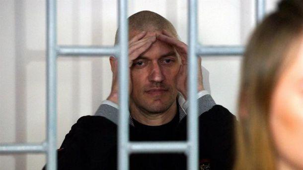 Правозащитники еще раньше говорили о нестабильном психическом состоянии Клыха