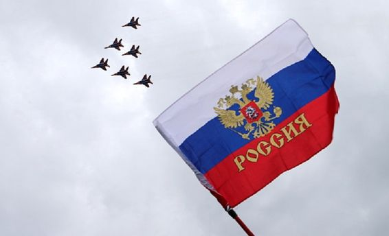 Росія посилила війська