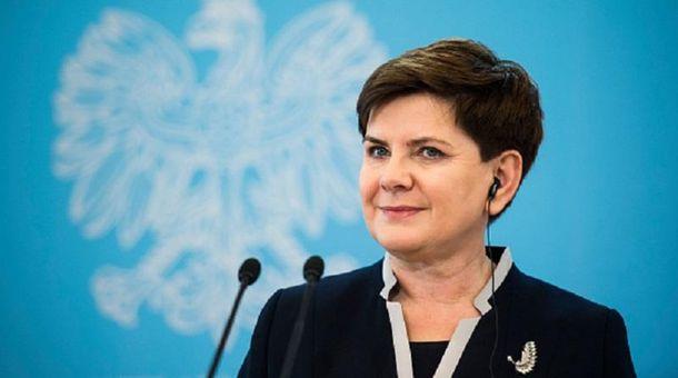 ВИзраиле произошло ДТП скортежем премьер-министра Польши