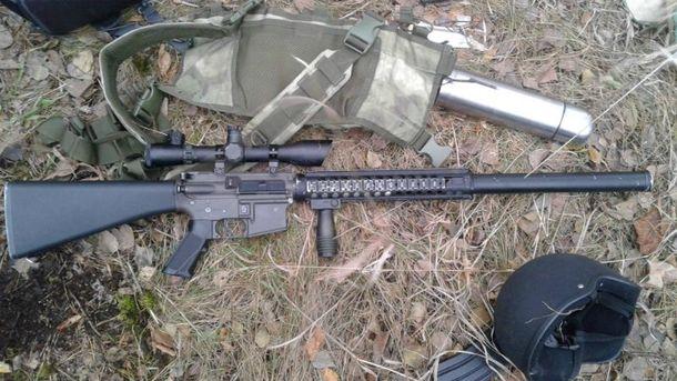 Хлопці хотіли взяти військову частину з допомогою іграшкової зброї
