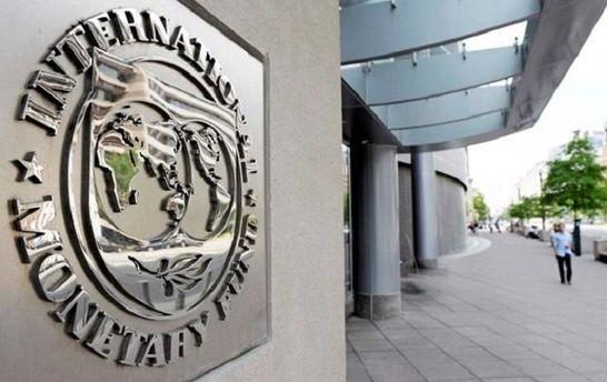 Украина рискует не получить следующий транш от МВФ