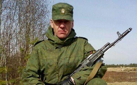 Владимир Марчуков