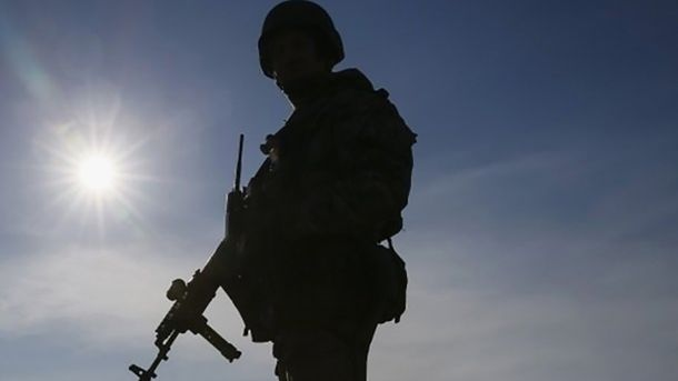 Військовими-зрадниками виявились Олександр Баранов і Максим Одинцов