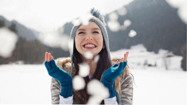 Будет идти снег в нескольких областях