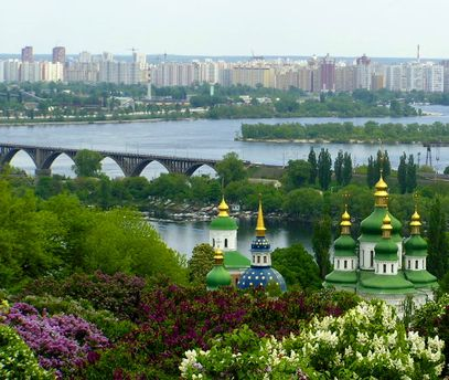 Київ – найдорожче місто України