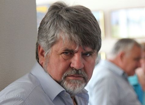 Василь Зеленчук
