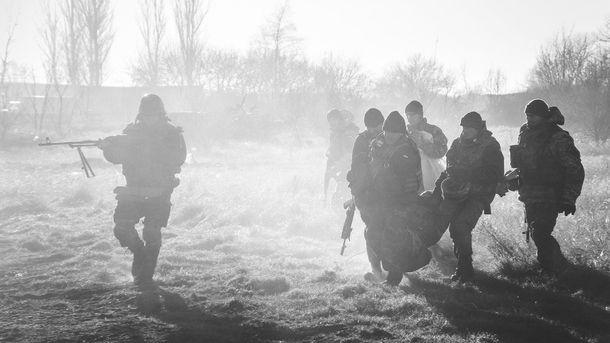 Україна вкотре зазнала значних втрат на Донбасі