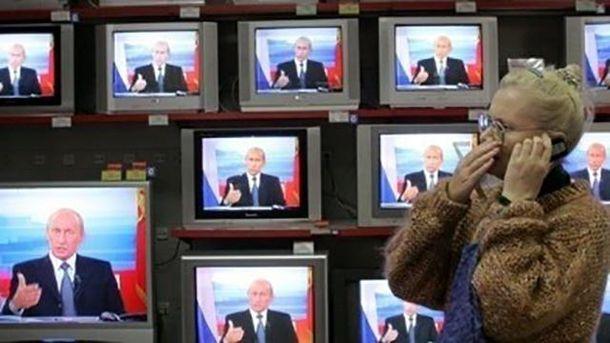 Європарламент бореться з пропагандою