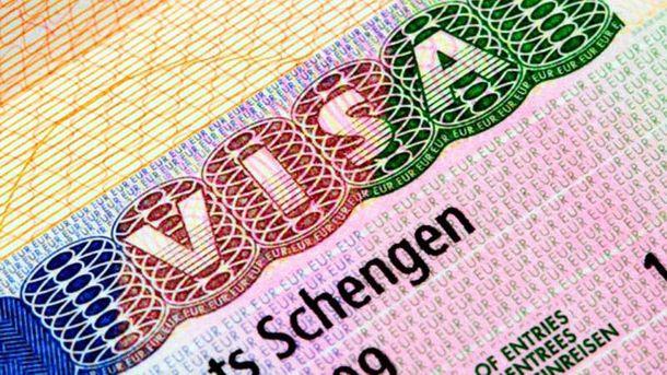 Отримати візу в Швейцарію стане простіше
