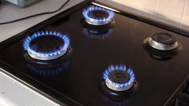 Газовая плитка