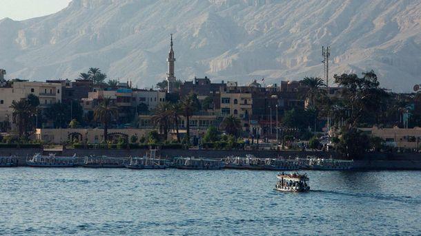 Город раскопали возле Люксора – одного за самых популярных курортов Египта