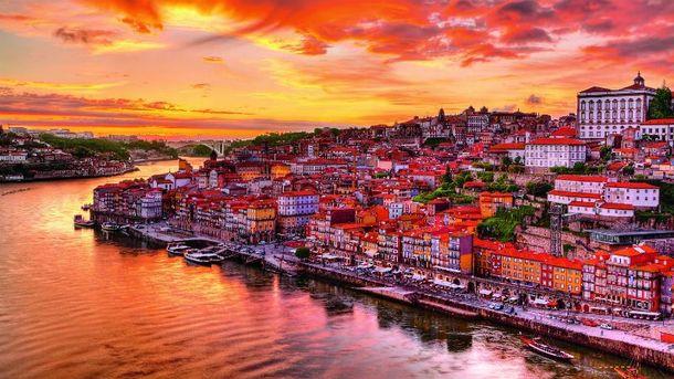 Лиссабон – один из красивейших городов мира
