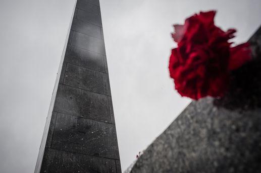 Погиб защитник Украины