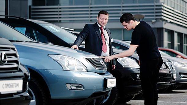 Украинцы смогут дешевле покупать автомобили
