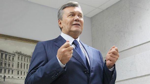 Янукович знову заговорив