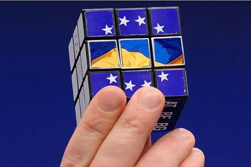 Устала ли  Европа от Украины?