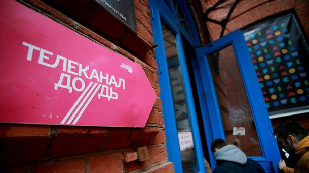 Журналісти вже в  Ростові
